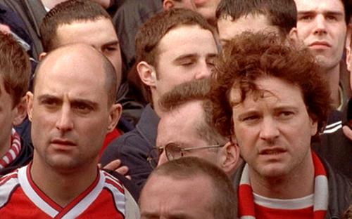 Knightley, Darcy e o Arsenal