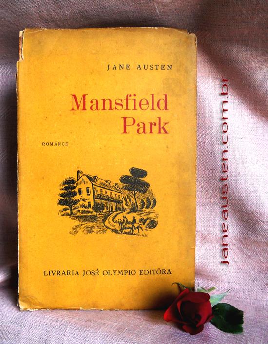 Mansfield Park, José Oympio, 1958