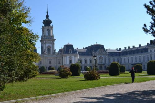 Palácio Festetics