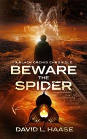 Beware the Spider