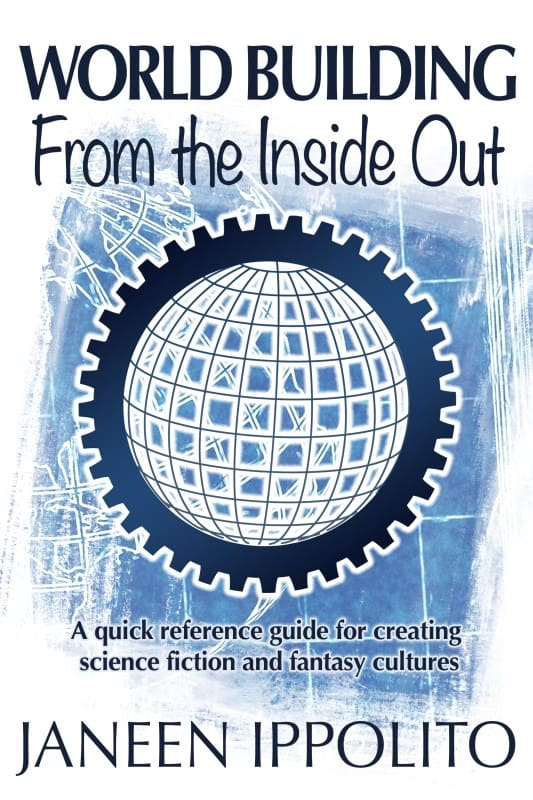 World-Building From the Inside Out – Textbook