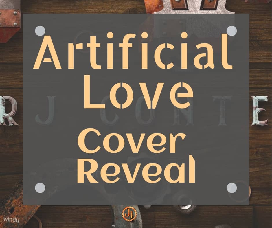 Cover Reveal: Artificial Love by R.J. Conte