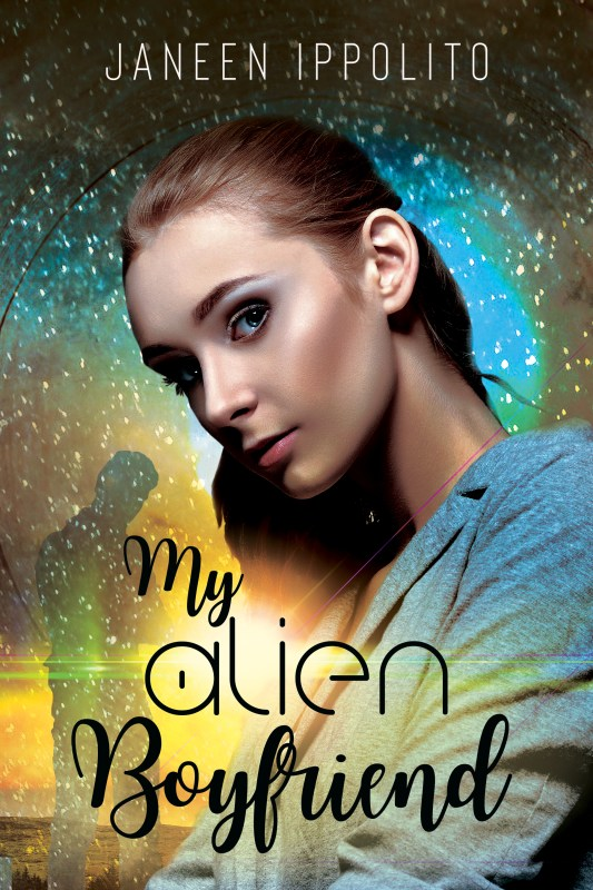 My Alien Boyfriend: The Accidental Alien Romance Chronicles #1