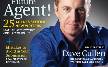 Writer's Digest (October 2011)