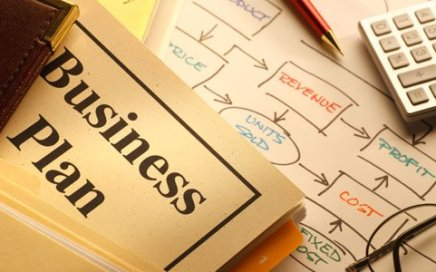 Book Proposal Business Plan