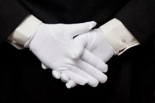 Amazon White Glove program