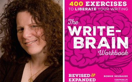 Write Brain Workbook by Bonnie Neubauer