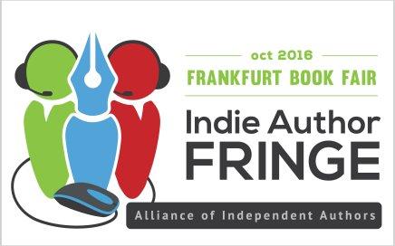 Indie Author Fringe