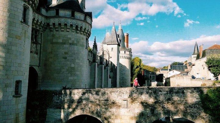 Swanson castle