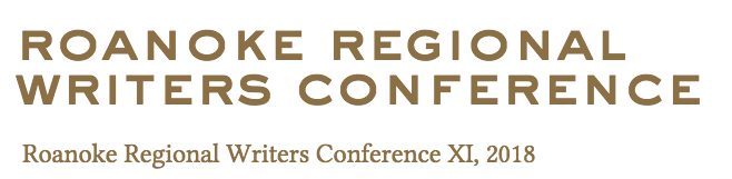 Roanoke Regional Writers Conference