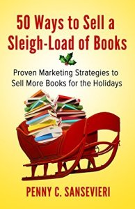 50 Ways to Sell a Sleigh Load of Books