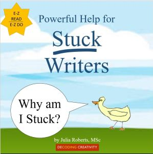 Powerful Help for Stuck Writers