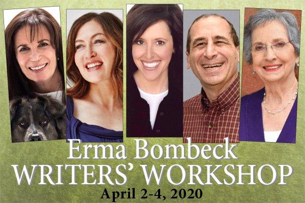 Erma Bombeck Writers' Workshop 2020