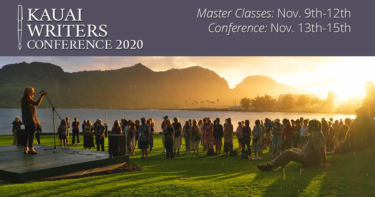 Kauai Writers Conference