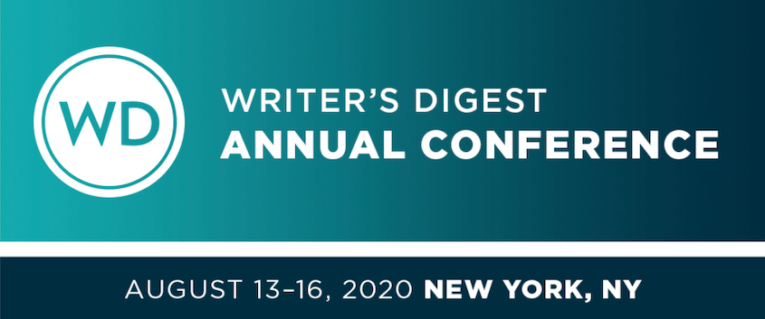 Writer's Digest Annual Conference 2020