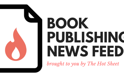 Book Publishing News Feed by The Hot Sheet