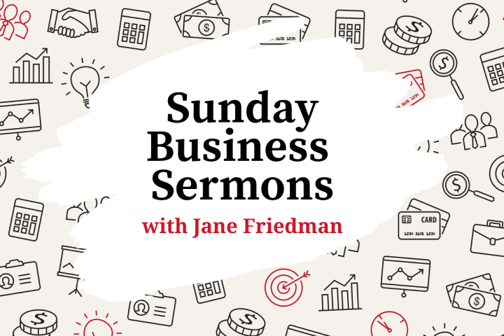 Sunday Business Sermons