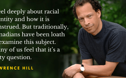 Image: Lawrence Hill