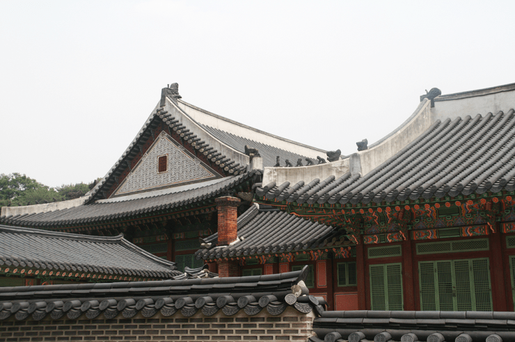 changdokgeung palace 1