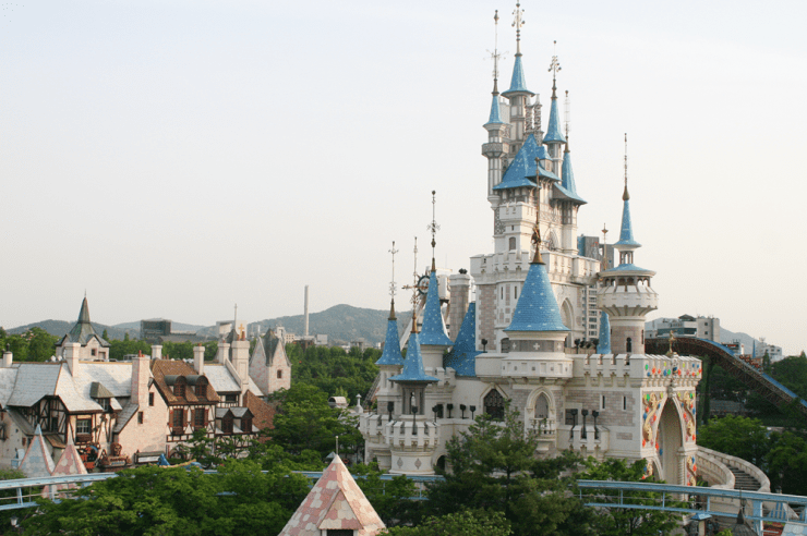 lotte world castle 8