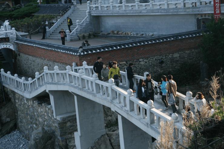 haedong yonggungsa busan korea 9