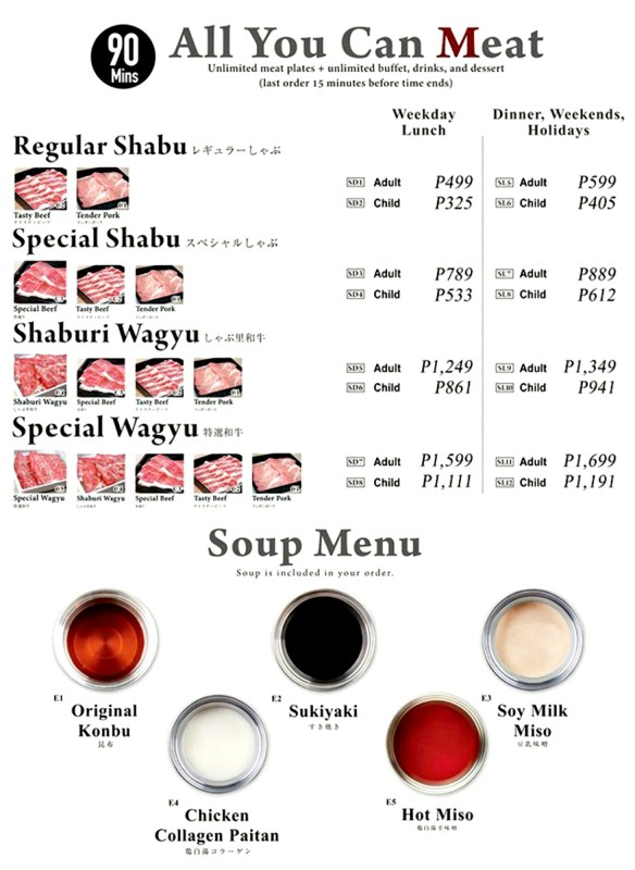 shaburi-uptown-mall-menu