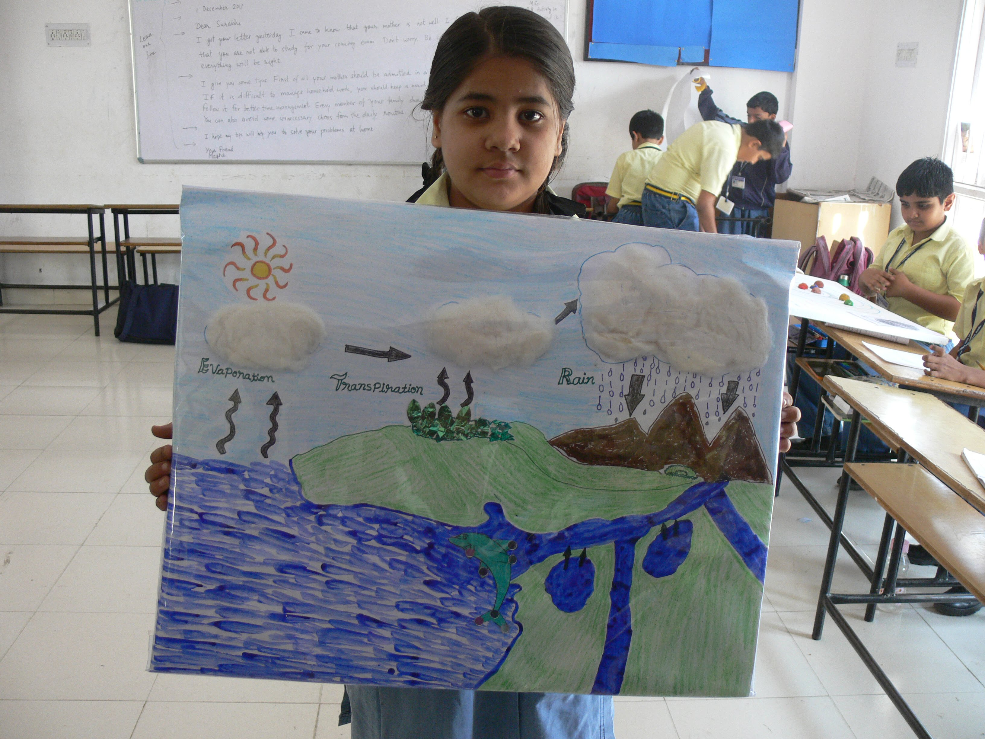Adani School Maths And Science Exhibition