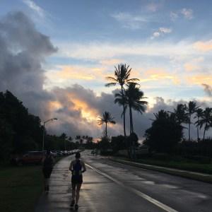 Sunrise Kauai