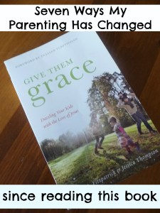 seven ways my parenting has changed since reading this book