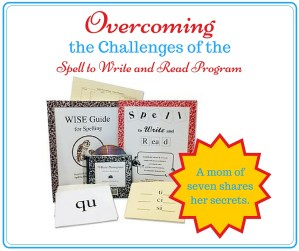 Overcoming the Challenges of the Spell to Write and Read Program