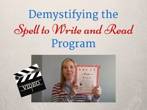 Demystifying the Spell to Write and Read Program