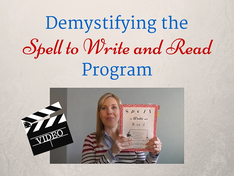 Demystifying Spell to Write and Read