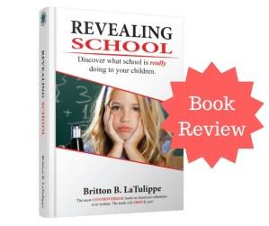 Revealing School Book Review