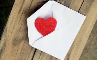 A Love Letter to J