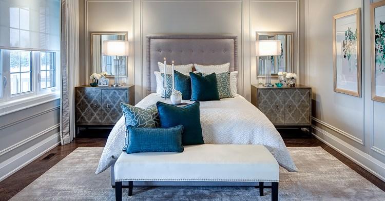 Bedroom Design Secrets 9 Smart Ways To Make Your Space Look Bigger