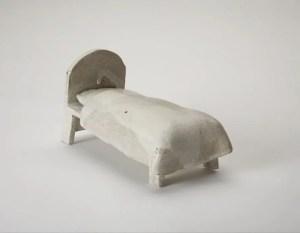 jane muir ceramics bed