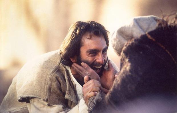 die-blymoedige-spelerigheid-van-jesus