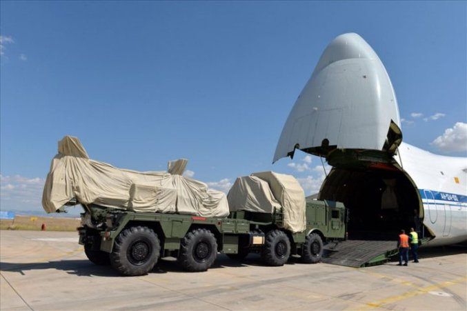 Turkey has agreed in principle with Russia to procure a second batch of S-400 air defence systems following the first batch delivered in 2019.