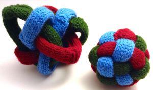 braided ball good and bad