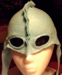 nausicaa helmet