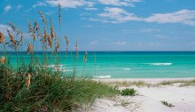 Gulf Islands National Seashore is one of the most-visited nation