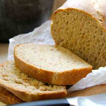 Granary Bread!