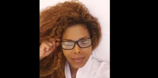 Janet Jackson announces she's starting a family