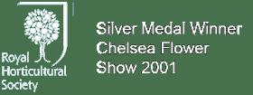 RHS Silver Medal