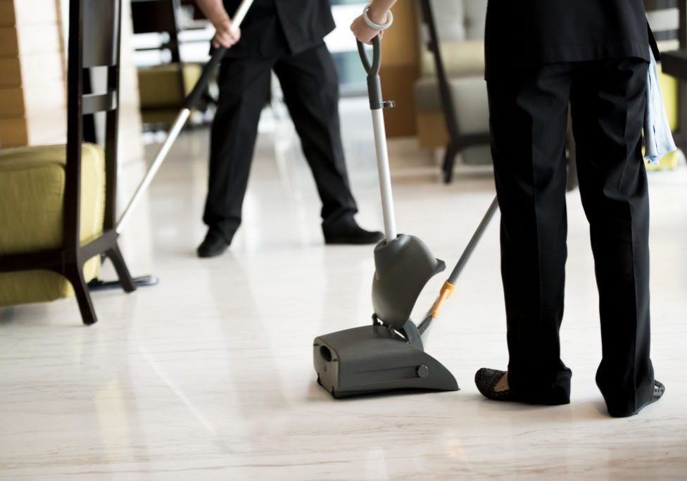 Image result for Cleaning Company istock