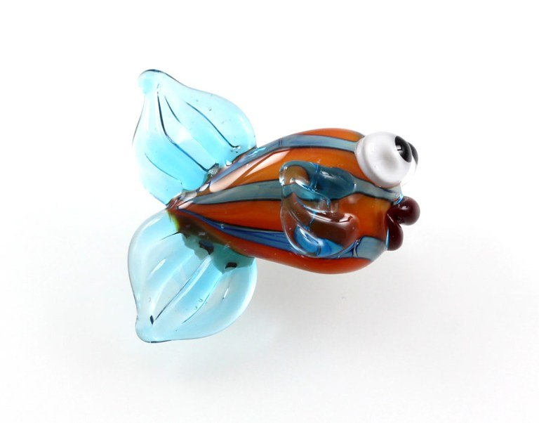 Wilma the Fish by Janet Crosby