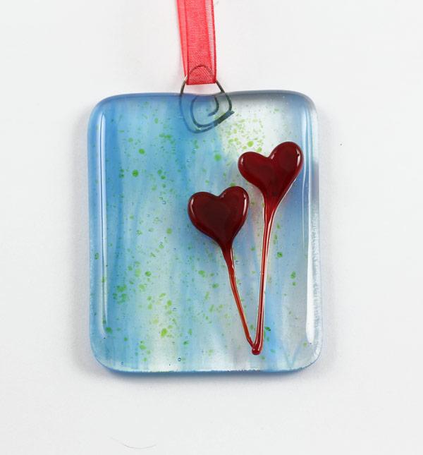 Rainy Day Hearts - janetcrosby.com