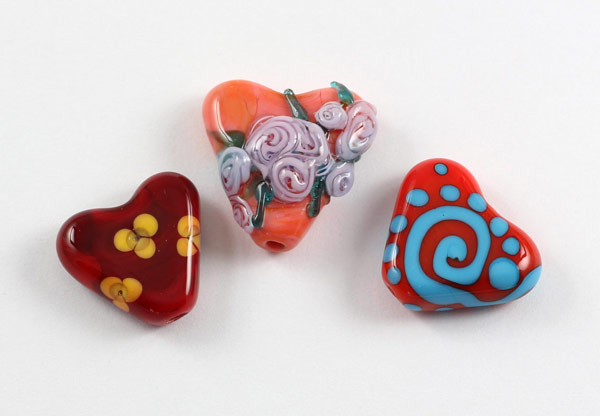 Designer's Group - Hearts - janetcrosby.com