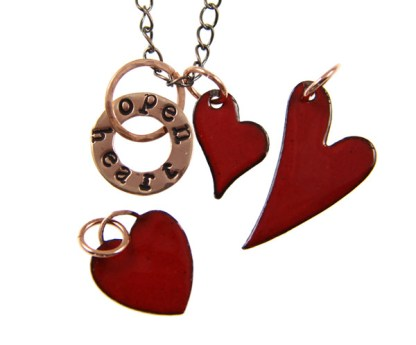 Open Hearts - janetcrosby.com