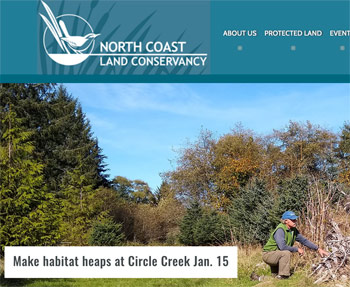 North Coast Land Conservancy